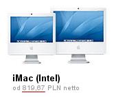 iMac w Apple IMC Poland