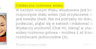 apple.com.pl rzondzi
